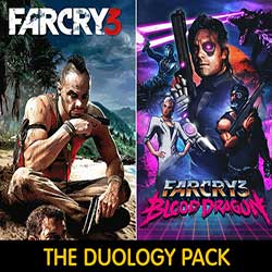 Far Cry 3 Digital Deluxe Edition Blood Dragon