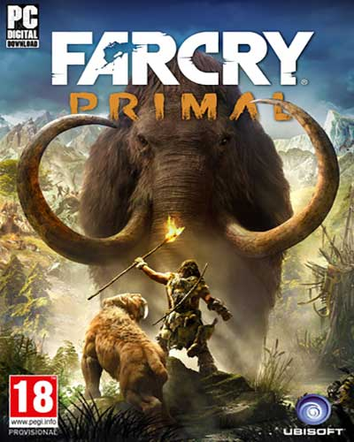 Far Cry Primal Apex Edition Game Free Download