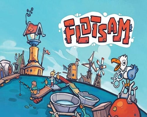 Flotsam PC Game Free Download