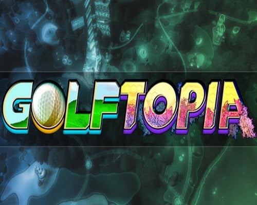 GolfTopia PC Game Free Download