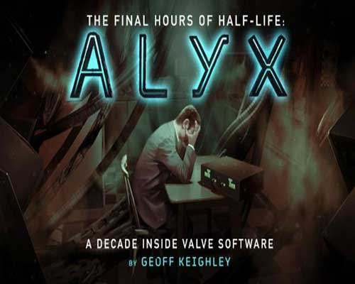 Half Life Alyx Final Hours PC Game Free Download