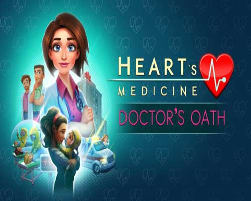 Hearts Medicine Doctors Oath Free Download
