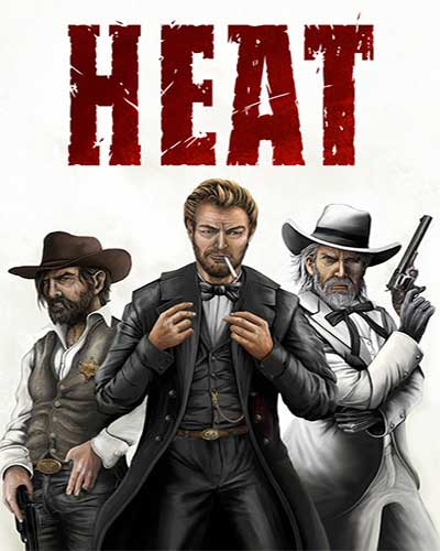 Heat PC Game Free Download