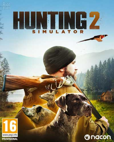 Hunting Simulator 2 Bear Hunter Edition Free