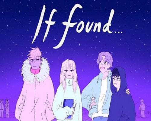 If Found PC Game Free Download