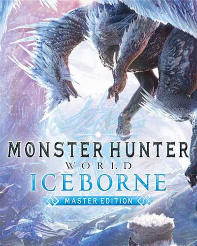 Monster Hunter World Iceborne Master Edition Free