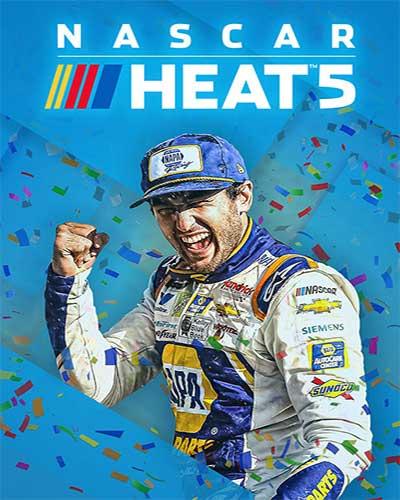 NASCAR Heat 5 PC Game Free Download