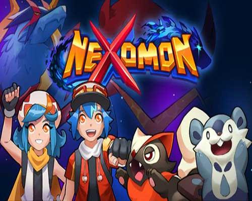 Nexomon PC Game Free Download