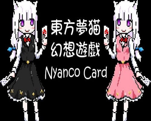 Nyanco Card PC Game Free Download