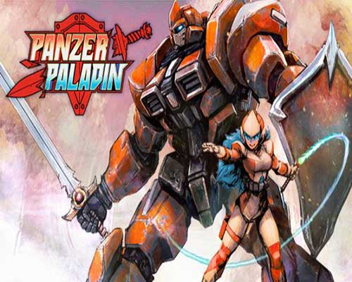 Panzer Paladin PC Game Free Download