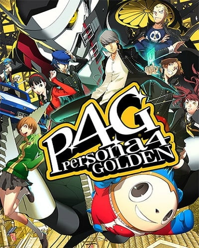 Persona 4 Golden Digital Deluxe Edition Free