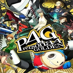 Persona 4 Golden Digital Deluxe Edition