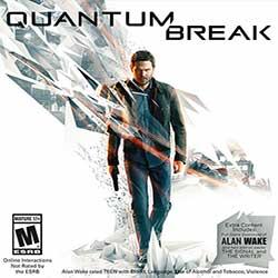 Quantum Break Steam Edition