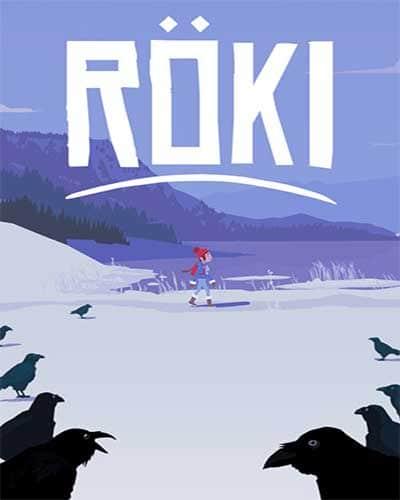 Röki PC Game Free Download