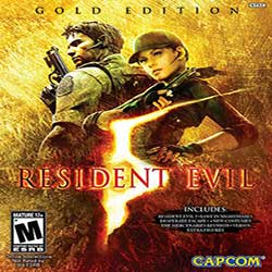 Resident Evil 5 Gold Edition Free Download