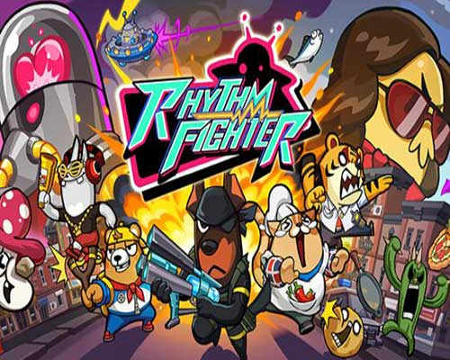 Rhythm Fighter PC Game Free Download