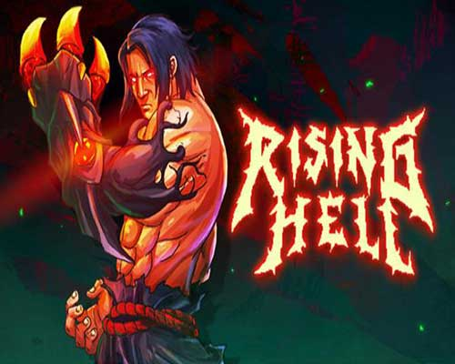 Rising Hell PC Game Free Download