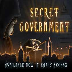 Secret Government PC Game Free Download