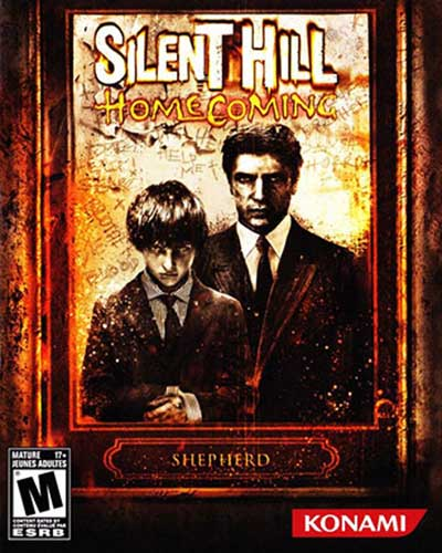 Silent Hill Homecoming Pc Game Free Download Freegamesdl