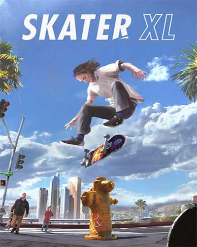 Skater XL The Ultimate Skateboarding Game Free