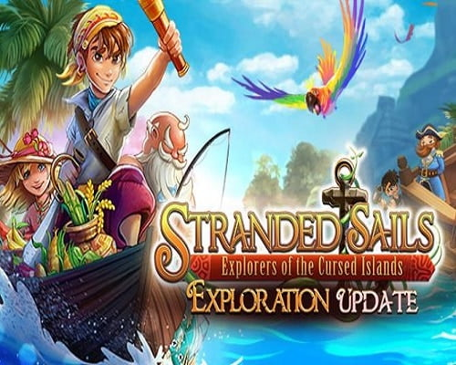 Stranded Sails Explorers of the Cursed Islands Free