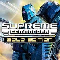 Supreme Commander Gold Edition Free Download
