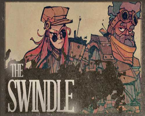 The Swindle PC Game Free Download