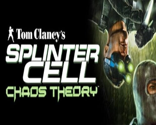 Tom Clancys Splinter Cell Chaos Theory Free
