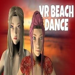 VR Beach Dance