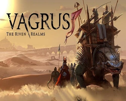 Vagrus The Riven Realms PC Game Free Download