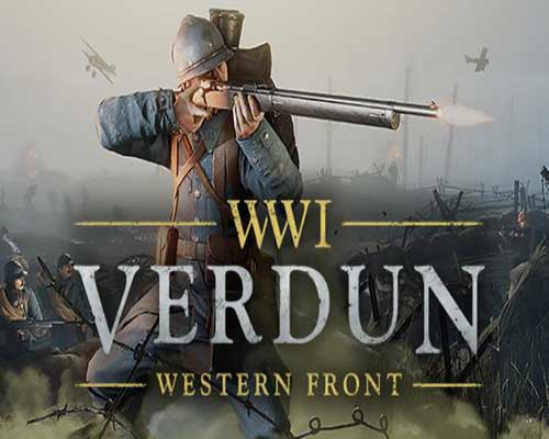 Verdun PC Game Free Download