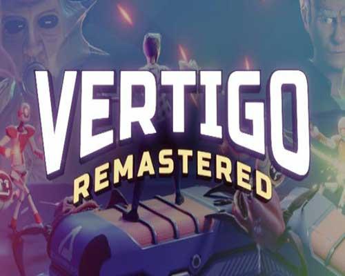 Vertigo Remastered PC Game Free Download