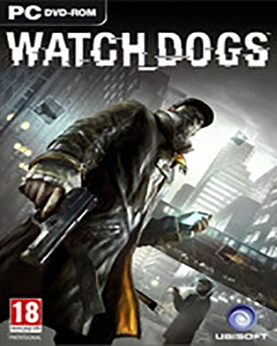 Watch Dogs PC Game Free Download