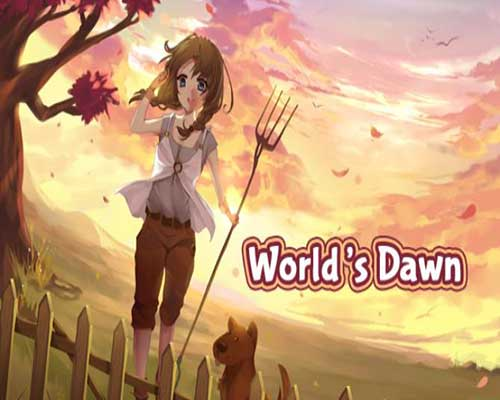 Worlds Dawn PC Game Free Download