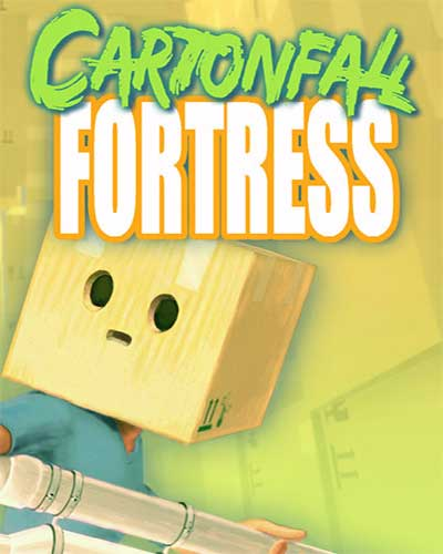 Cartonfall Fortress PC Game Free Download