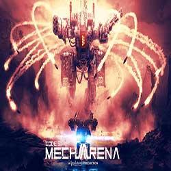 Code51 Mecha Arena