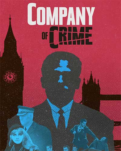Company of Crime PC Game Free Download
