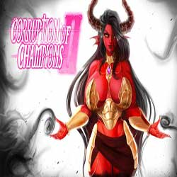 Corruption of Champions II