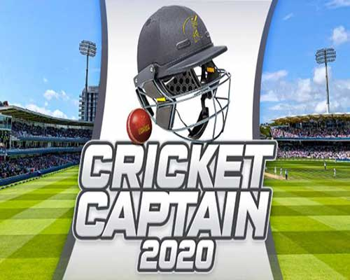 Cricket Captain 2020 PC Game Free Download