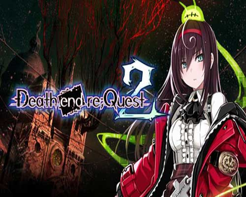 Death end reQuest 2 PC Game Free Download