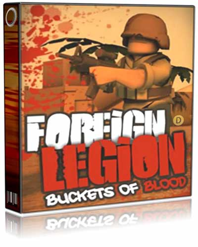 Foreign Legion Buckets Of Blood Free Download