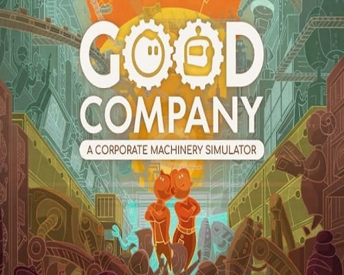 Good Company PC Game Free Download