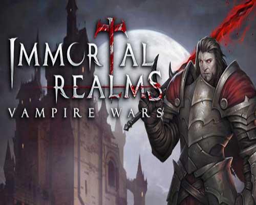 Immortal Realms Vampire Wars Free Download