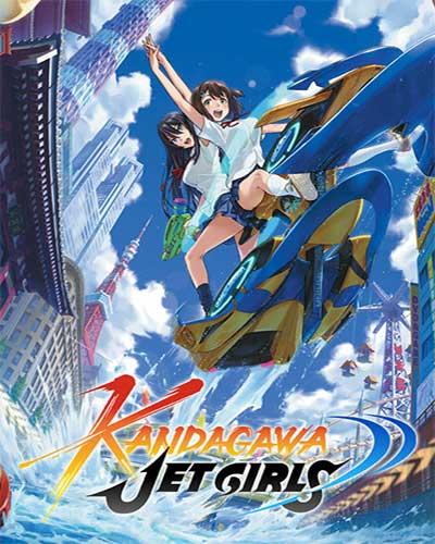 Kandagawa Jet Girls Digital Deluxe Edition Free Download