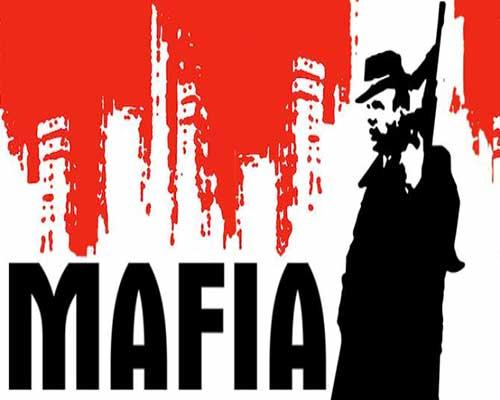 Mafia PC Game Free Download