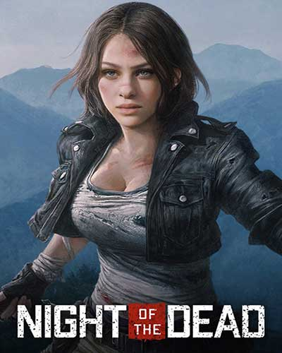 Night of the Dead PC Game Free Download