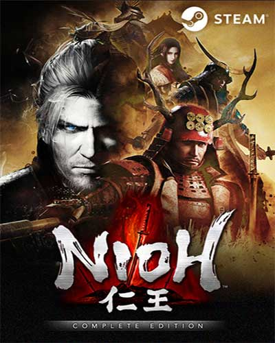Nioh Complete Edition Game Free Download