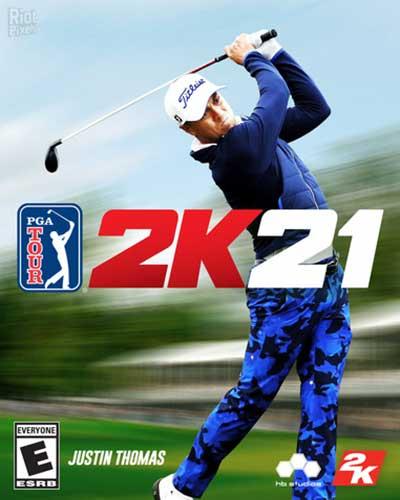 PGA Tour 2K21 Digital Deluxe Edition Free Download