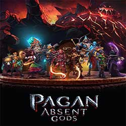 Pagan Absent Gods