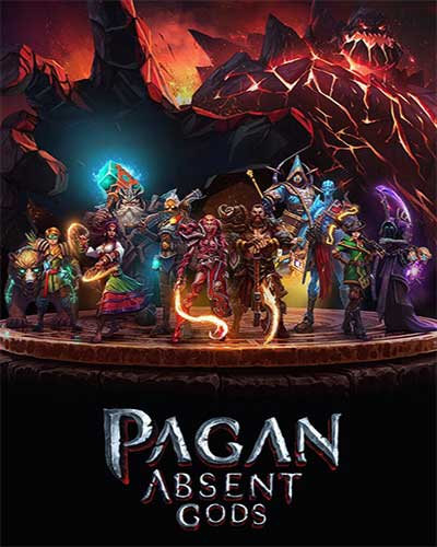 Pagan Absent Gods PC Game Free Download